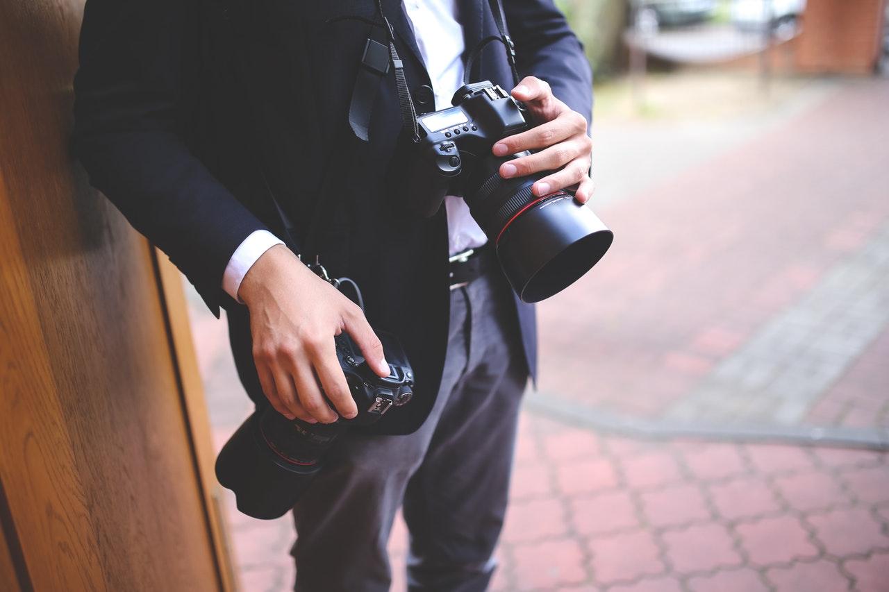 Vidéo de mariage, passez par un photographe professionnel à Lyon
